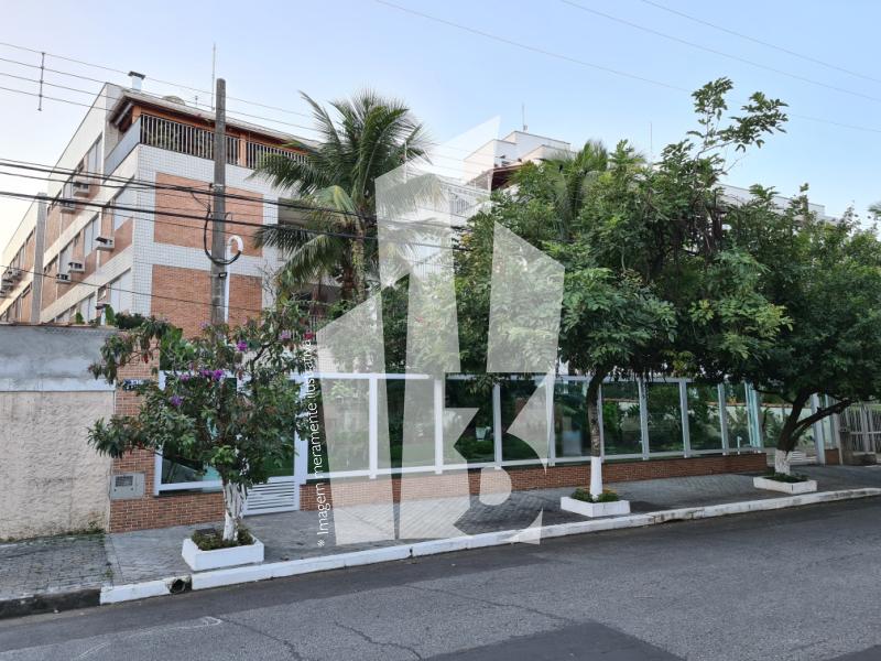 APARTAMENTO C/ 133,225M² - Lance Inicial: R$200.000,00- Avaliação: R$400.000,00